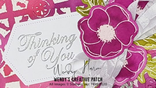 Wendy Harm Guest Designer Header