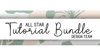 Tutorial Bundle Header