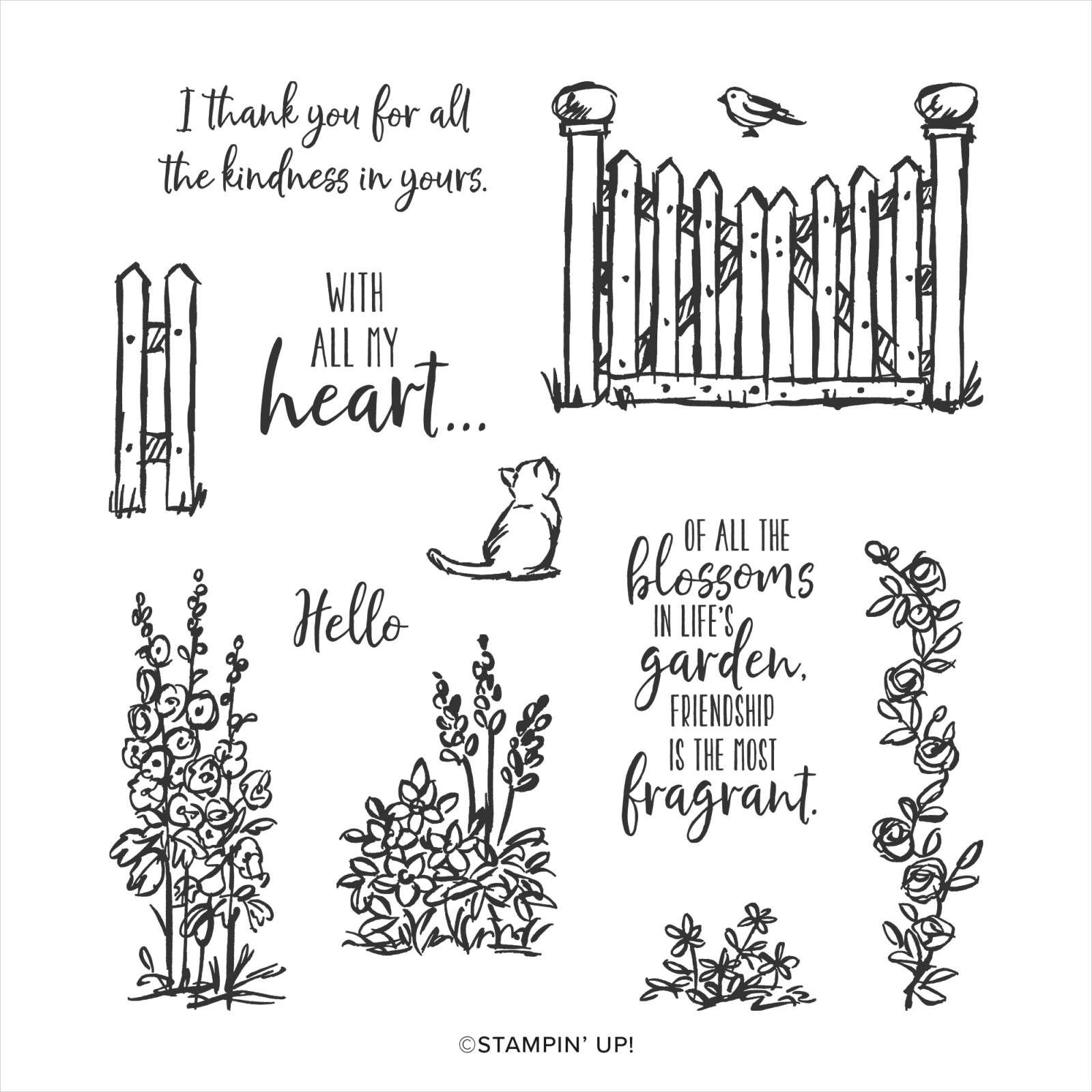 Graces Garden
