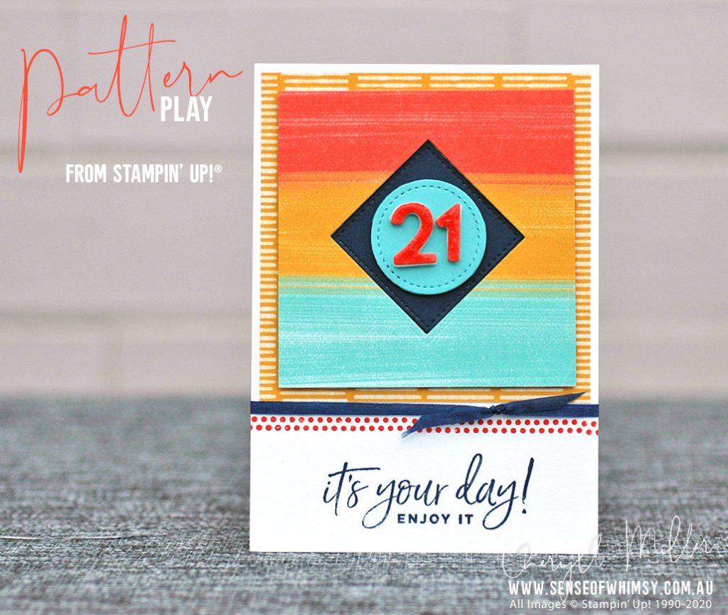 Pattern Play Bundle