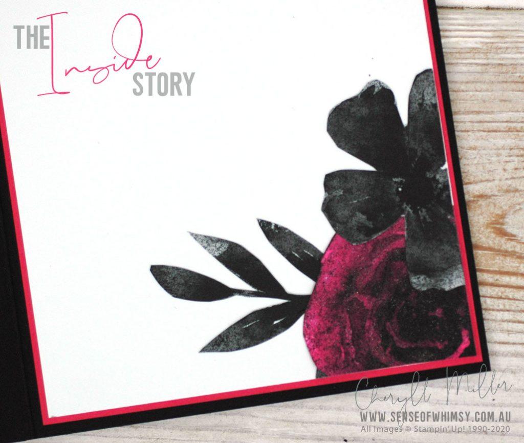 Designer Series Paper Avid Inside Story
