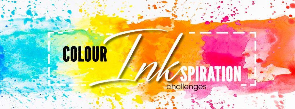 Colour INKspiration Colour Challenges