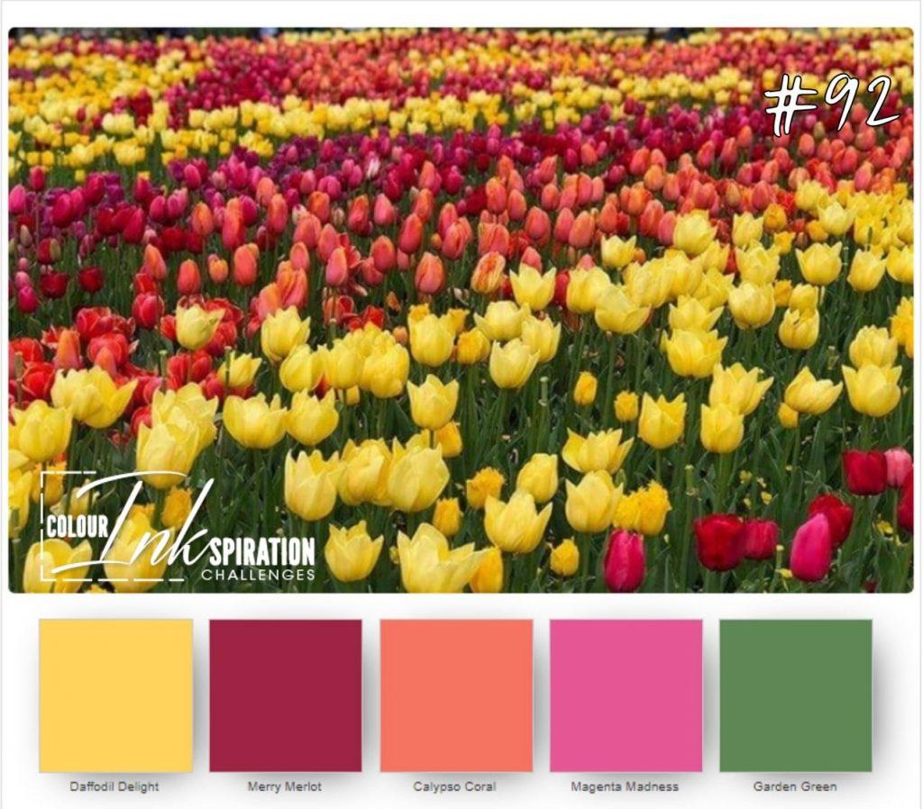 Colour Inkspiration #92