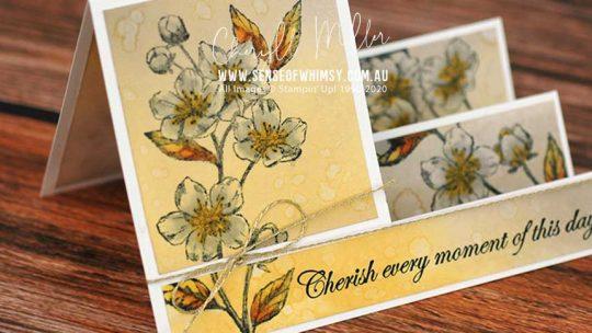 Forever Blossoms
