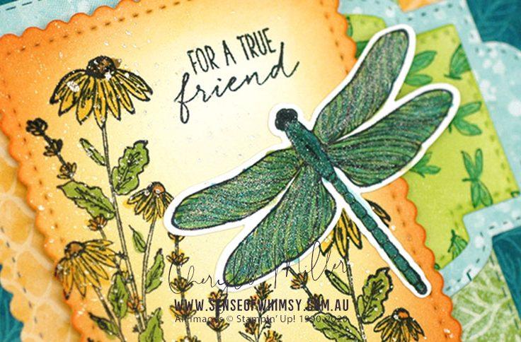 Dragonfly Garden Bundle Header