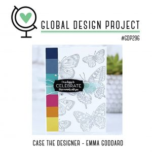 Global Design Project 296